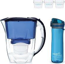 Aqua Optima Oria Water Filter Jug & Hydration