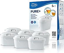 Aqualogis Pure+ Water Filter Cartridge Compatible
