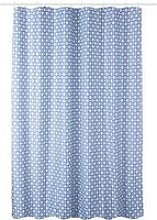 Aqualona Geologic Shower Curtain