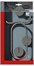 Aqualux Kosmos Bathroom Accessory Starter Pack