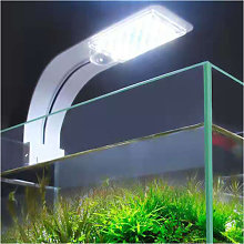 Aquarium Light LED Lamp White and Blue Nano