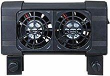 Aquarium Water Chiller Cooling Fan, Adjustable