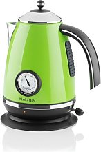 Aquavita Chalet 1.7 L Stainless Steel Electric