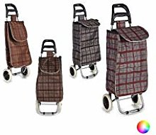 AR Shopping Cart Pictures 96 x 36 x 18 cm,
