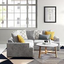 Arabella Corner Sofa Zipcode Design