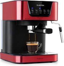 Arabica, Espresso Machine, 1050W, 15 Bar, 1.5l,
