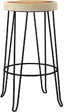 Aramingo 61cm Bar Stool Union Rustic