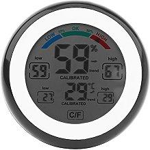 Aramox Indoor Thermometer Hygrometer, Digital