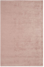 Aran Rose Rectangle Plain/Nearly Plain Rug