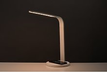 Arc 36cm Lamp With Wireless Phone Charging