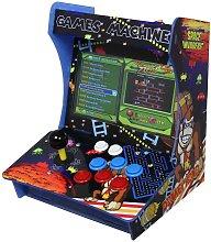 Arcade Machine Table Mini Multigames Bartop Retro