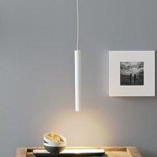 Arcchio Ilmare LED hanging light, 30 cm, white