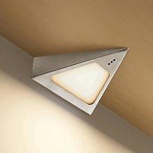 Arcchio Odia LED under-cabinet light 5-bulb