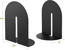 Arch Bookends Decorative Book Holder Light Luxury
