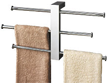 Wall Mounted Towel Rail Shop Online And Save Up To 57 Uk Lionshome