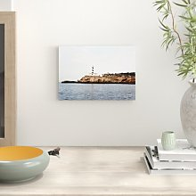 Architecture Lighthouse Photographic Print Big Box