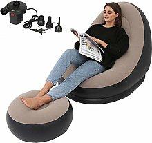 archuk Inflatable Air Mattress, Lazy Sofa Deck