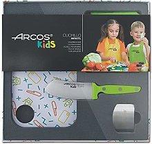 Arcos Kids - Children's Cooking Knife Set