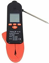 Arctic Hayes ARC998724 998724 3 in 1 Thermometer,