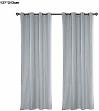 Ardentity Outdoor Curtains Waterproof, Outdoor