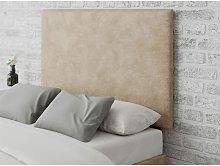 Ardley Headboard in Kimiyo Linen fabric, Beige -