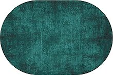Area Carpet, Oval Sofa Cushion, Office Decoration