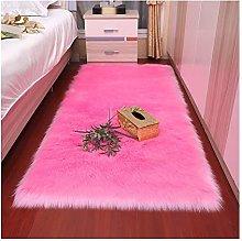 Area Rug Carpet Plush Soft Bedroom Carpet Pad