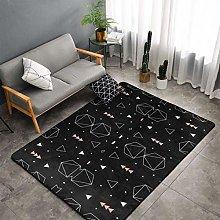 Area Rug, Doormat Floor Mat Nursery Rugs, Children
