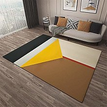Area Rug Extra Large Size Soft Durable Modern