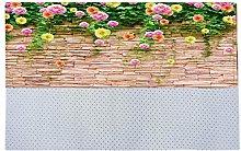 Area Rug Floor Mats Creative for Balcony for