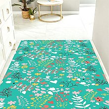 Area Rug green dining room accessories Creative