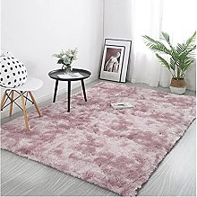 Area Rug Thick Plush Carpet for Living Room Fluffy