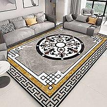 Area Rug,Vinatge Chinese Style Ethnic Luxury