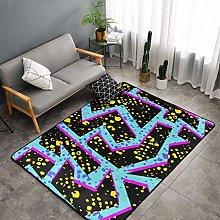Area Rugs, Floor Pad Rugs Shaggy Rugs, Kids