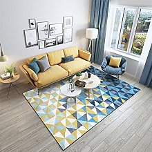 Area Rugs Home Decor Large Carpets Nordic