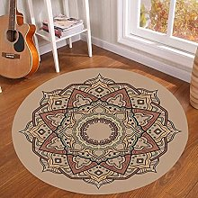 Area Rugs,Indoor Non-Slip Area Rug for Living Room