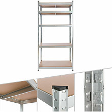 Arebos Heavy duty Shelf Garage Racking Shelf 5