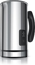 arendo Milk Frother Electric Liquid Heater with