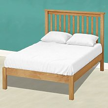 Aretha Bed Frame August Grove