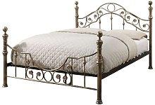 Argie Bed Frame Rosalind Wheeler