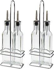 Argon Tableware Set of 2 Olive Oil/Vinegar Utensil