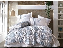 Argonaut Duvet Cover Set Brambly Cottage Size: