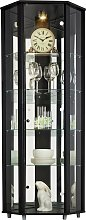 Argos Home 1 Glass Door Corner Display Cabinet -