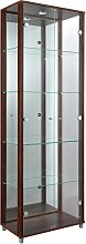 Argos Home 2 Door Mirrored Display Cabinet -