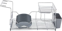 Argos Home 2 Tier Deluxe Dish Rack