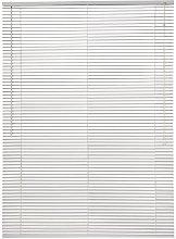 Argos Home 25mm PVC Venetian Blind - Super White