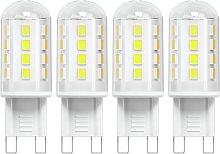 Argos Home 2W LED G9 Light Bulb - 4 Pack