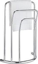 Argos Home 3 Bar Freestanding Curved Towel Rail