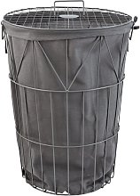 Argos Home 60 Litre Wire Laundry Basket