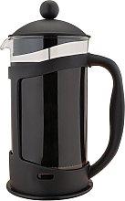 Argos Home 8 Cup Cafetiere - Black